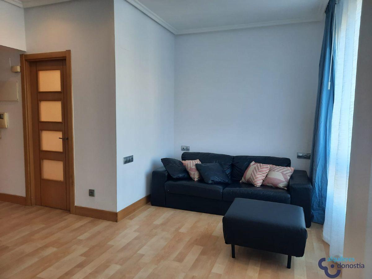 Alquiler de oficina en Donostia-San Sebastián