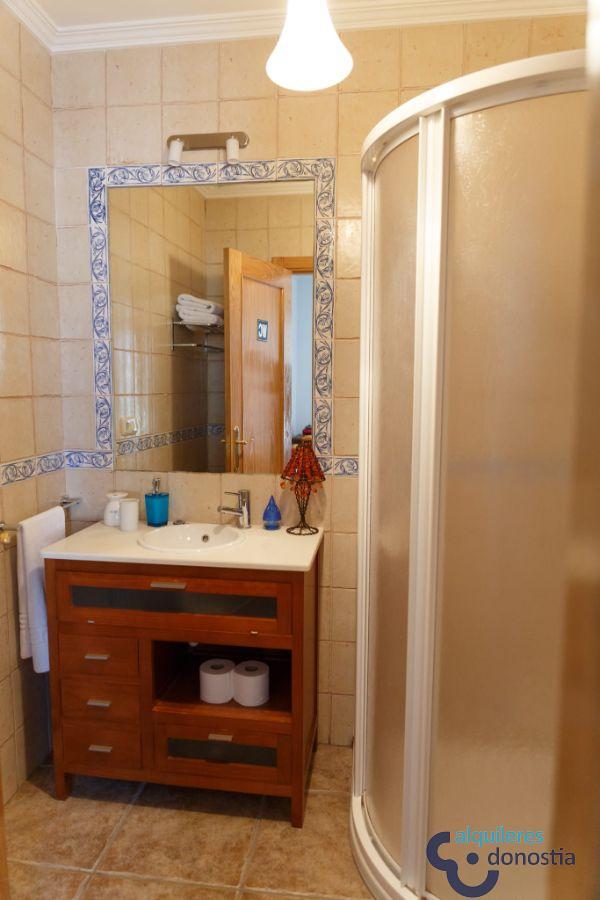 Alquiler de casa en Villafranca