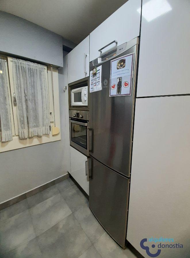 Alquiler de piso en Tolosa