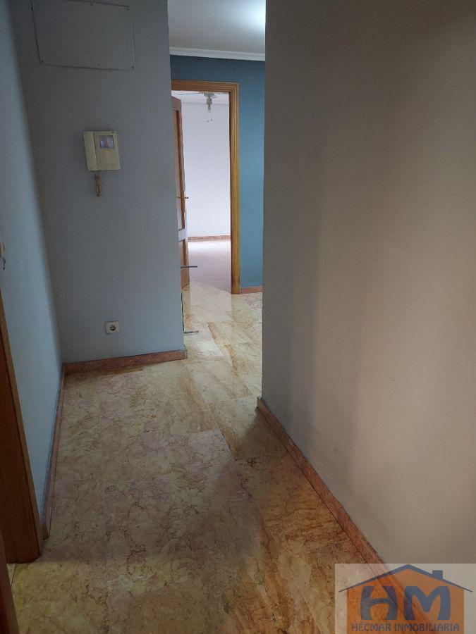 For sale of penthouse in Sedaví