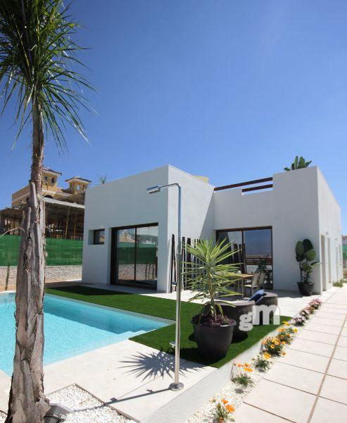 For sale of villa in Benijófar