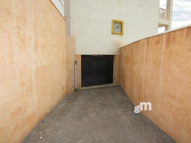 For sale of garage in Orihuela Costa