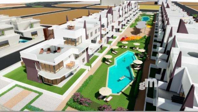 For sale of apartment in Pilar de la Horadada