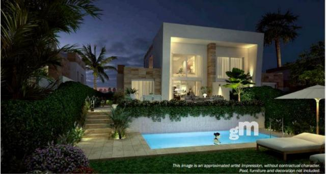 For sale of chalet in Algorfa