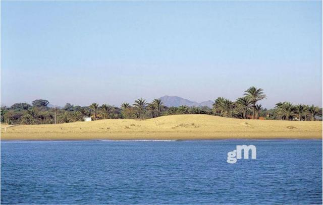 For sale of land in Rojales