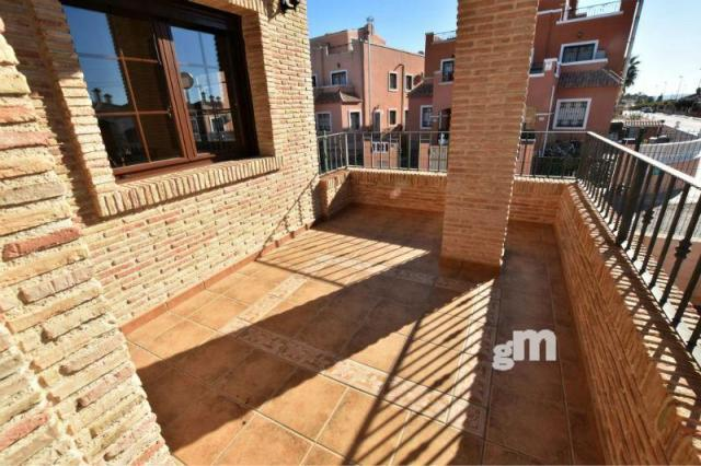 For sale of chalet in Los Montesinos