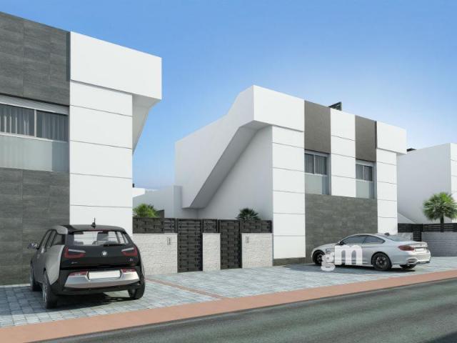 Venta de bungalow en Ciudad Quesada