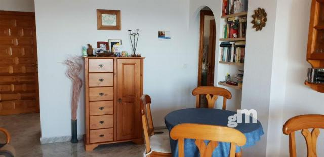 For sale of penthouse in Torrevieja
