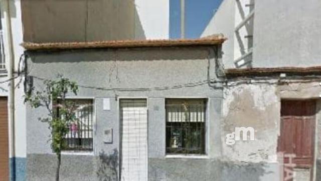 For sale of land in Guardamar del Segura