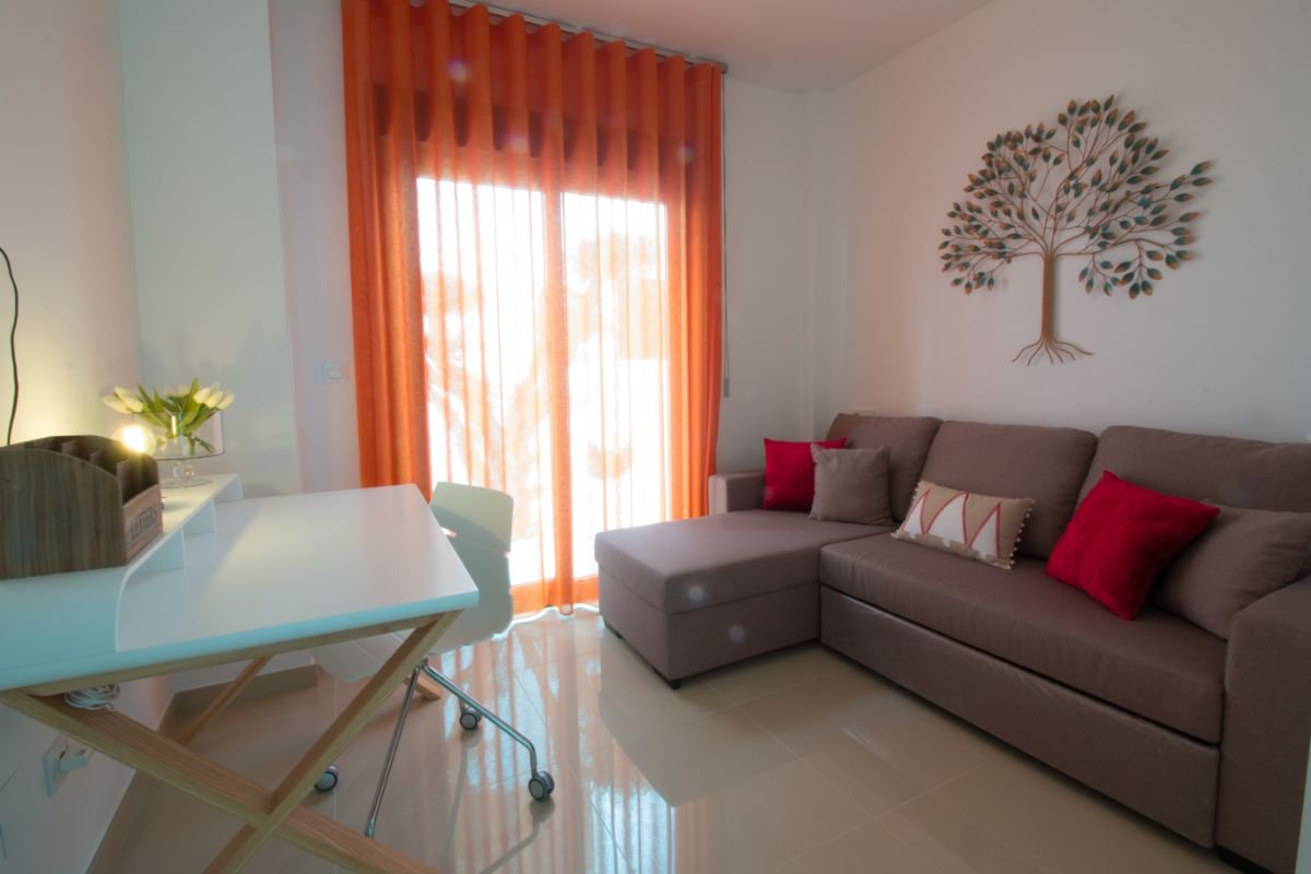 For sale of chalet in San Pedro del Pinatar