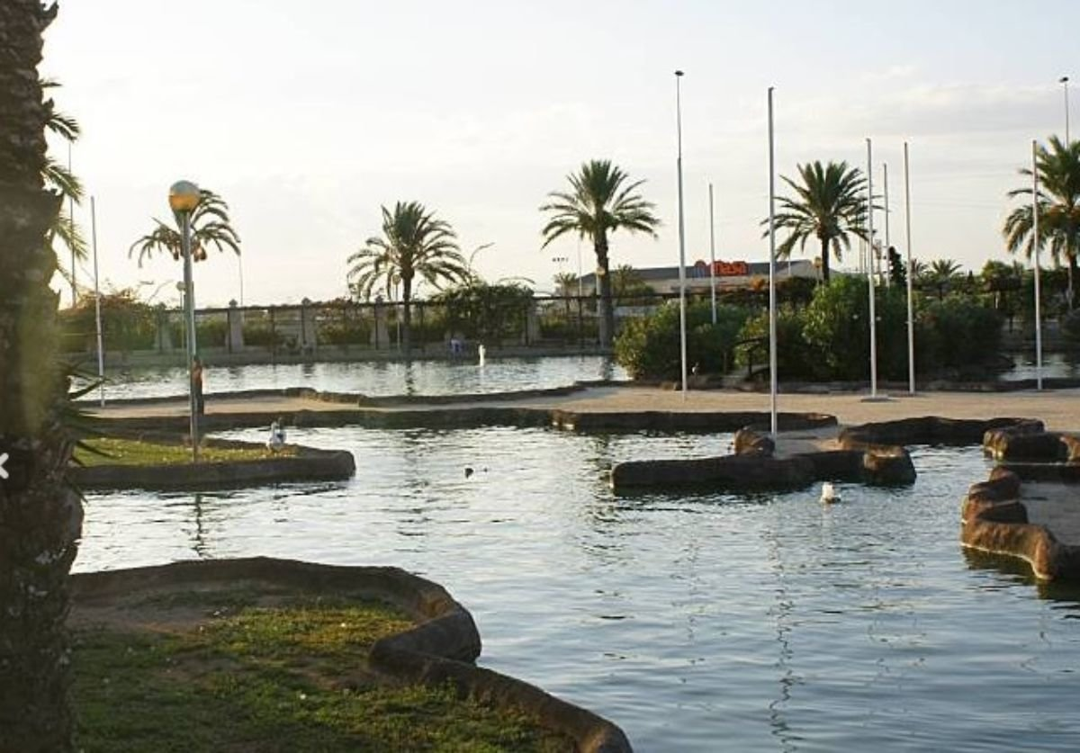 For sale of apartment in Torrevieja