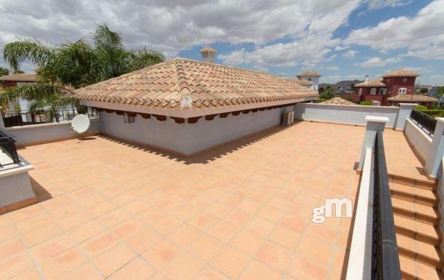 Venta de villa en Torre-Pacheco