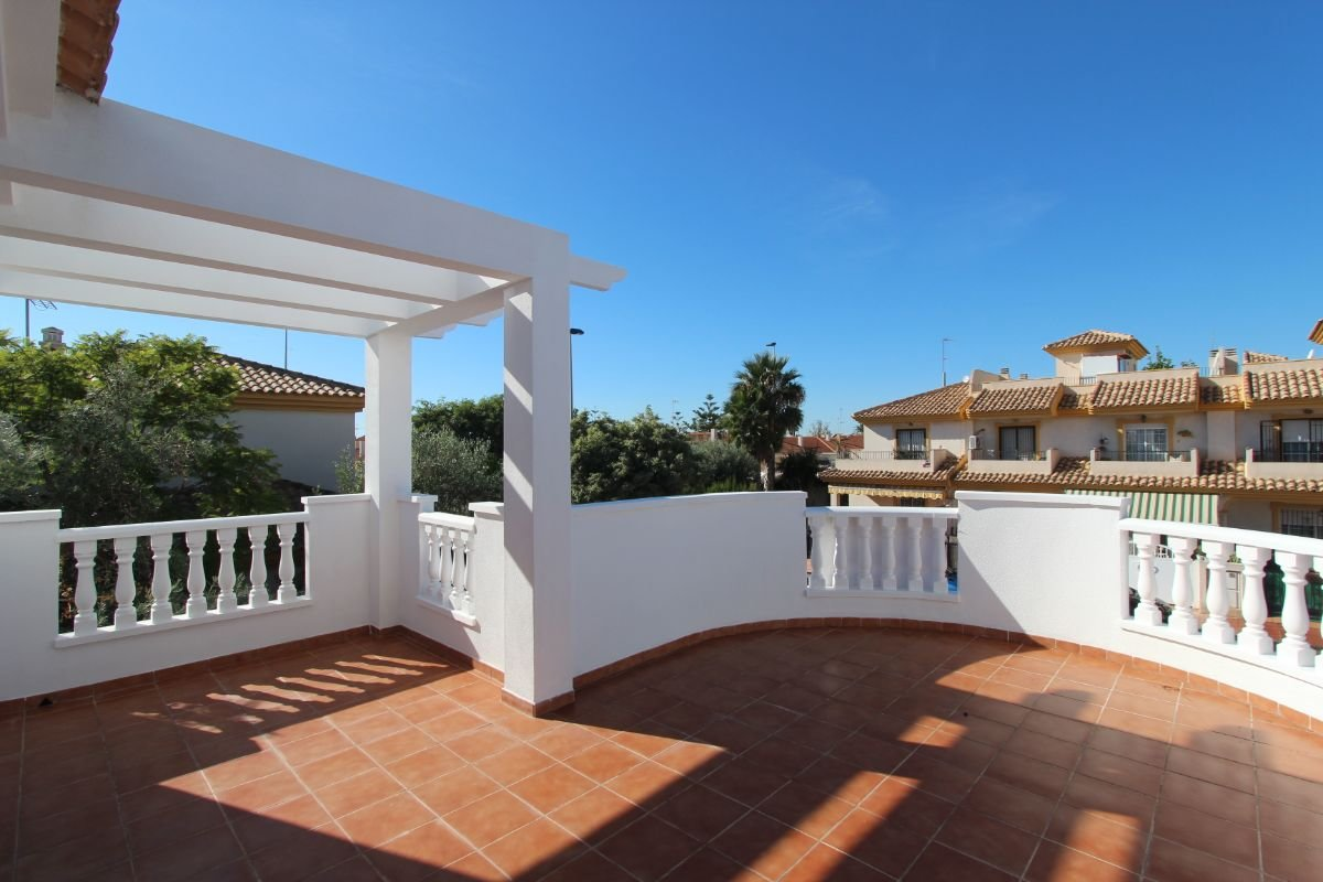 For sale of villa in San Javier