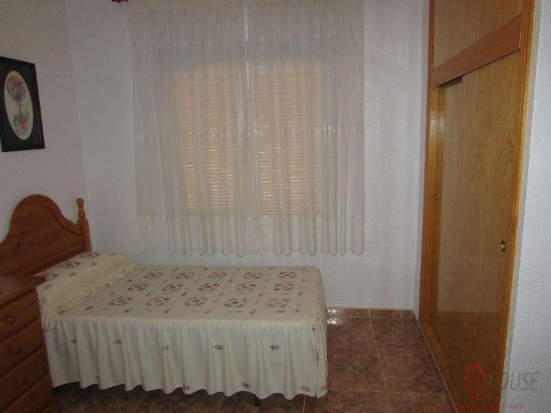 For sale of semidetached in Orihuela Costa
