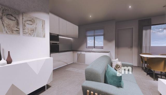 For sale of apartment in San Pedro del Pinatar