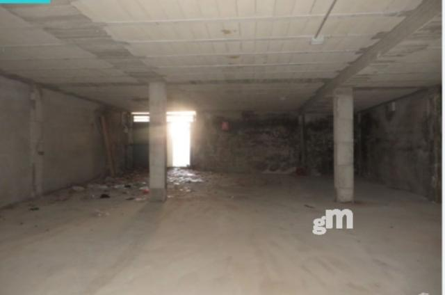For sale of garage in Torrevieja