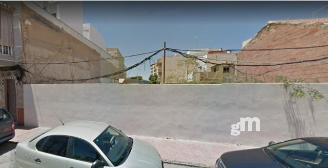 Venta de terreno en Torrevieja