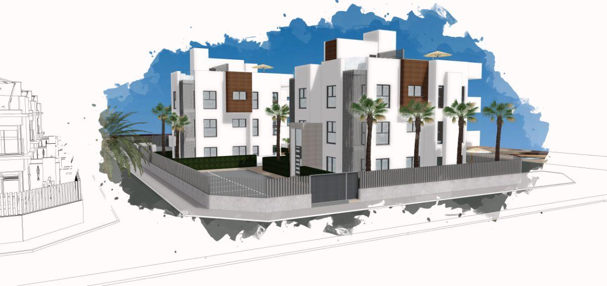 Venta de apartamento en San Javier