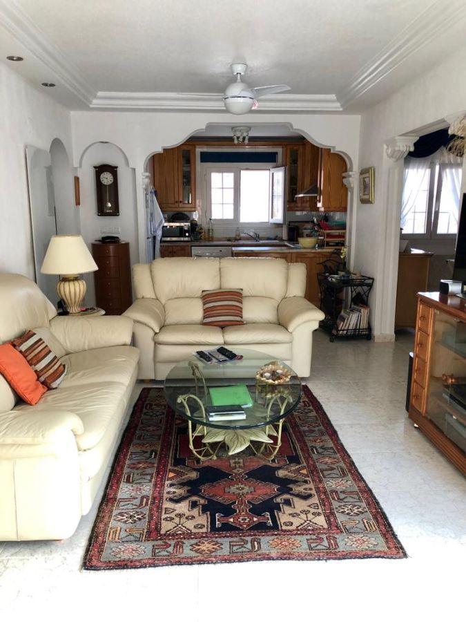 For sale of chalet in San Miguel de Salinas