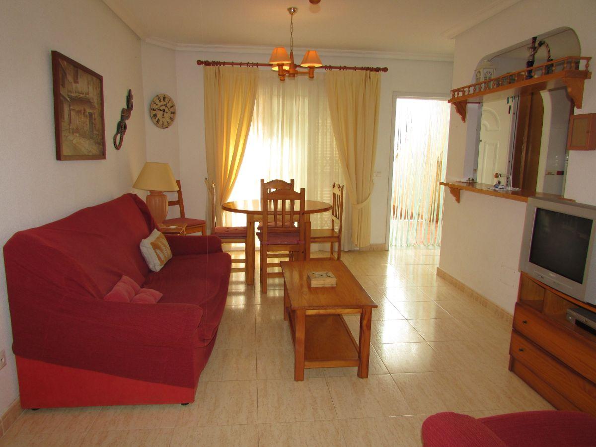 For sale of semidetached in Pilar de la Horadada