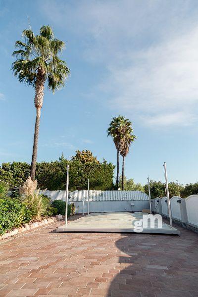 Venta de villa en San Javier