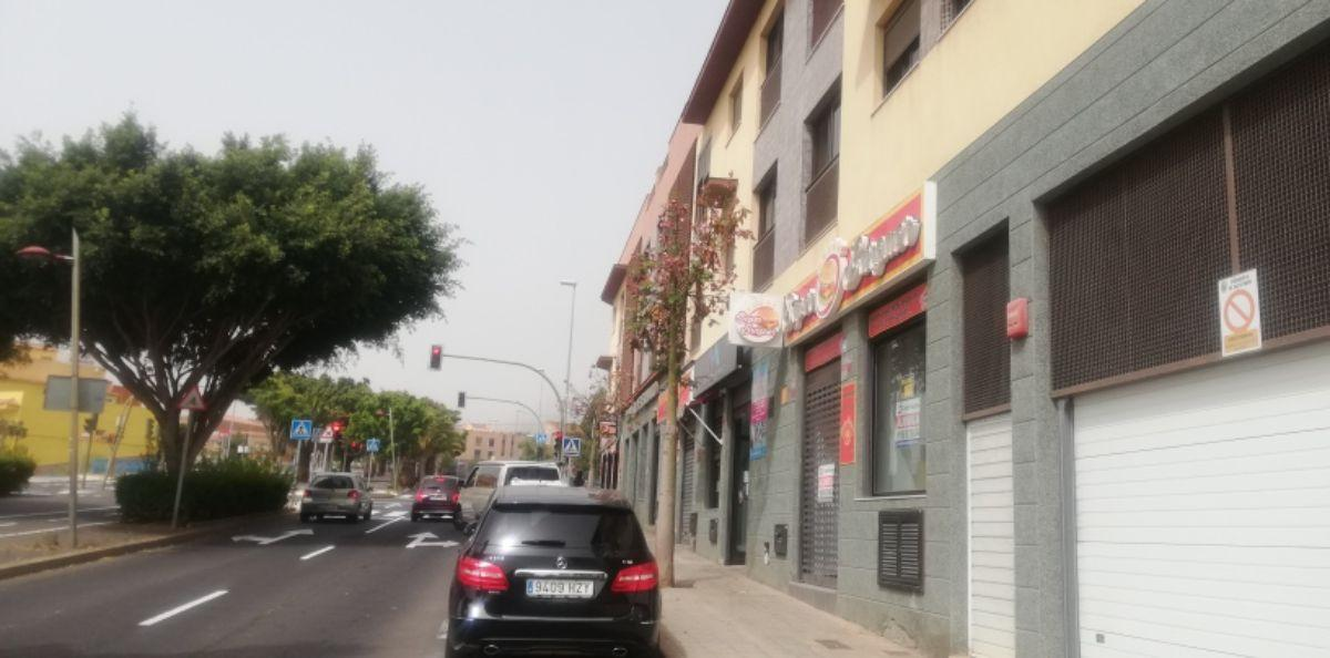 For rent of commercial in Santa Cruz