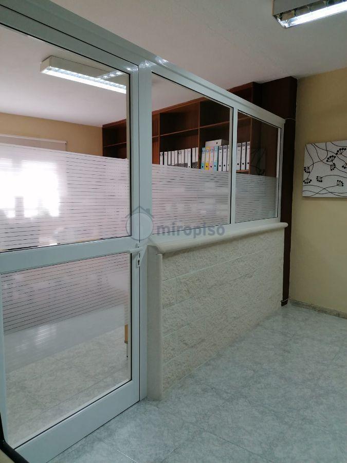 Alquiler de oficina en La Laguna