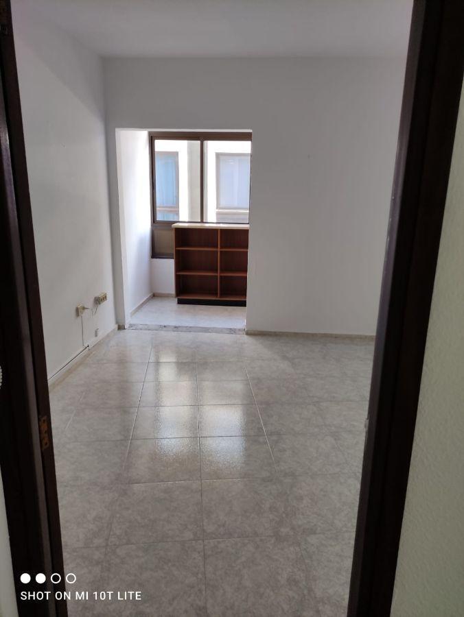 For rent of office in San Cristóbal de La Laguna