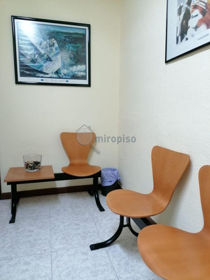For rent of office in La Laguna