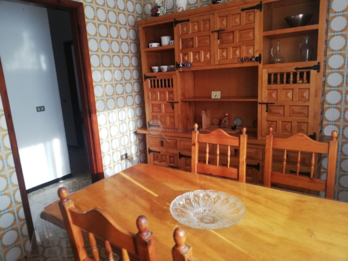 For sale of house in Tacoronte