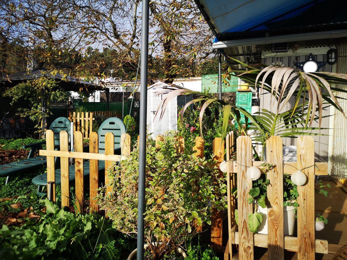 For sale of land in El Rosario