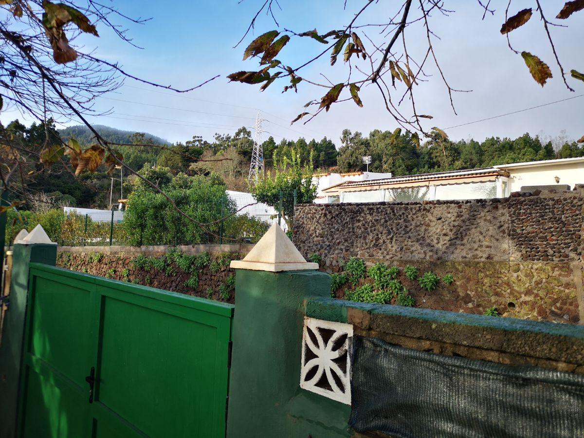 Venta de terreno en El Rosario