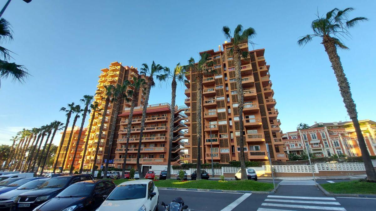 For sale of study in Puerto de la Cruz