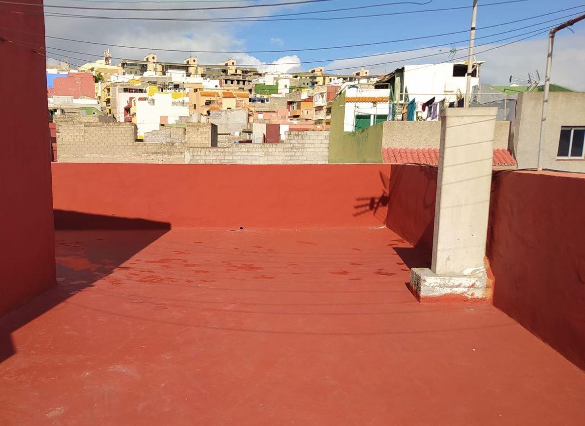 Venta de edificio en San Cristóbal de La Laguna