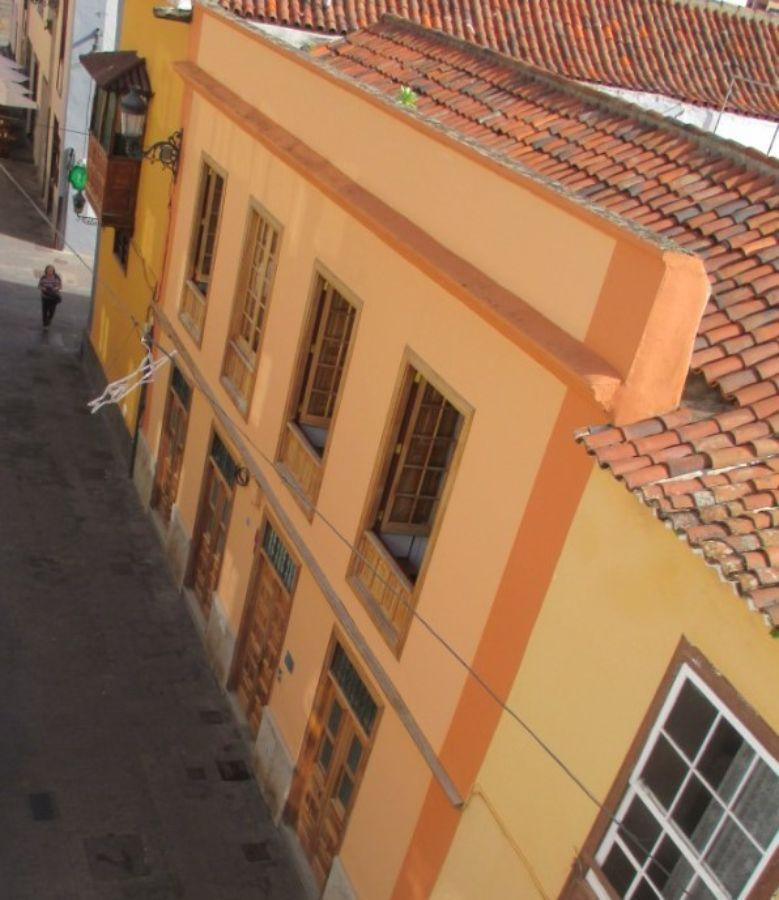 For sale of house in La Laguna