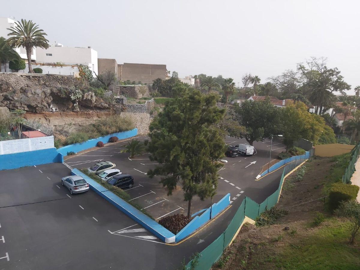 Venta de piso en Güímar