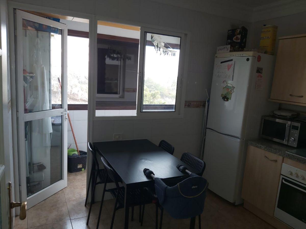 For sale of flat in Güímar