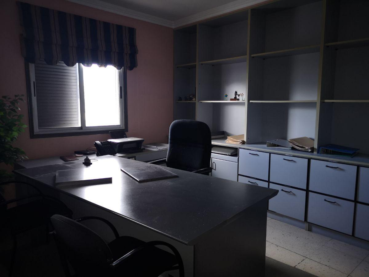 For rent of office in San Cristóbal de La Laguna