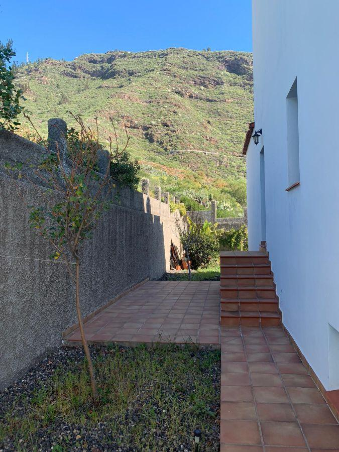 For sale of house in Candelaria