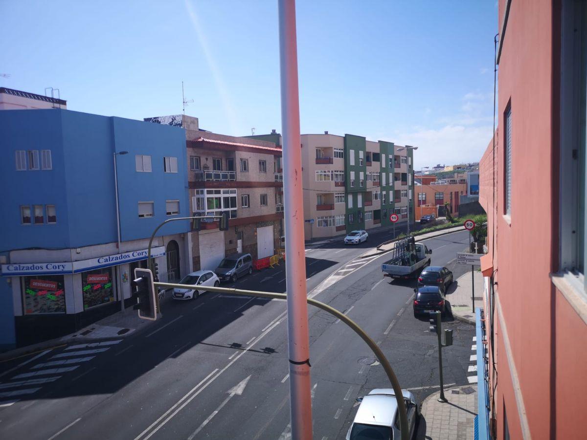 Venta de piso en Santa Cruz