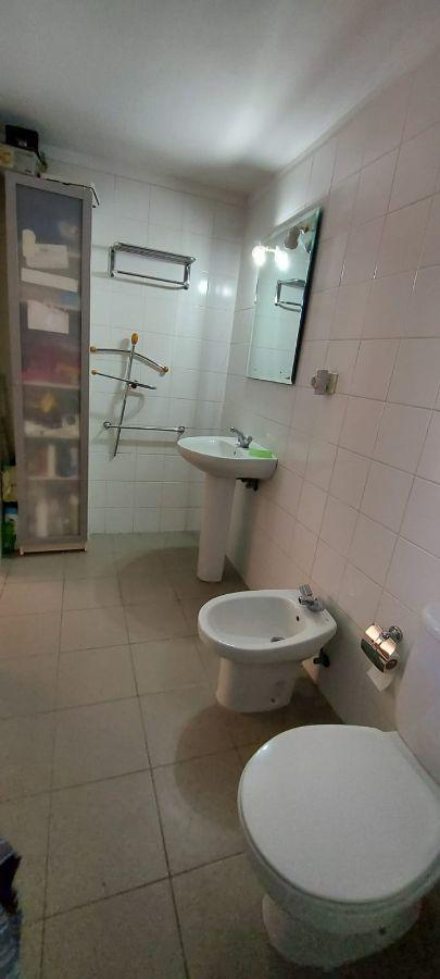 For sale of flat in Santa Cruz