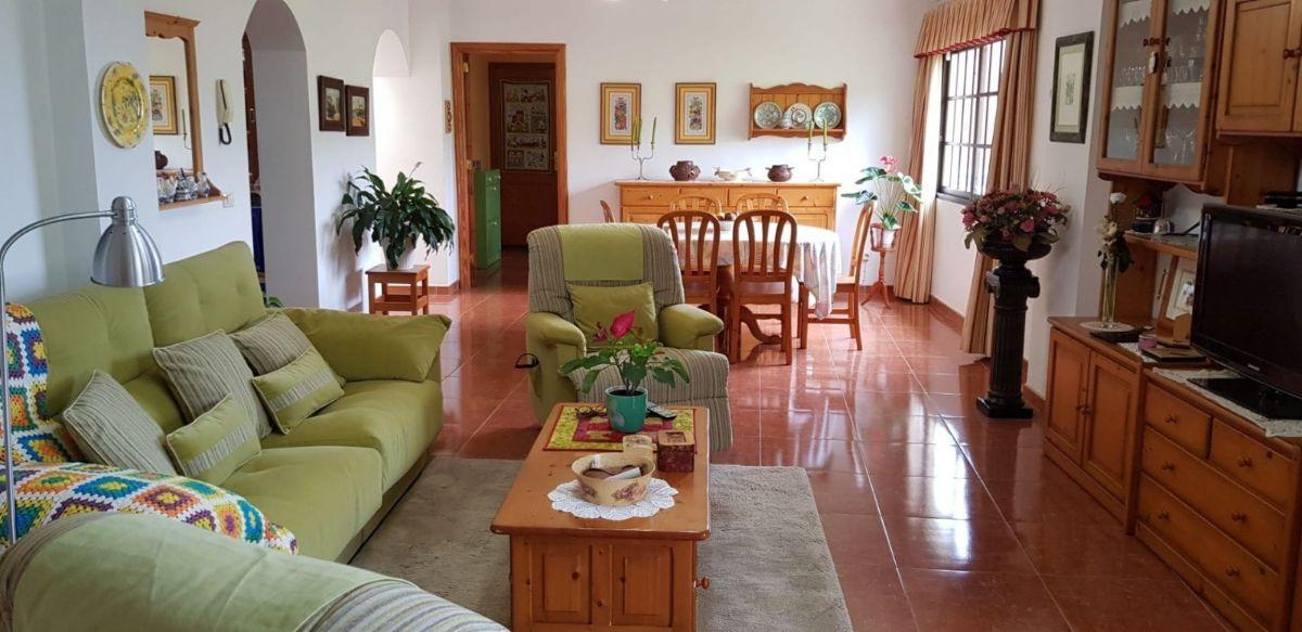Venta de casa en La Orotava