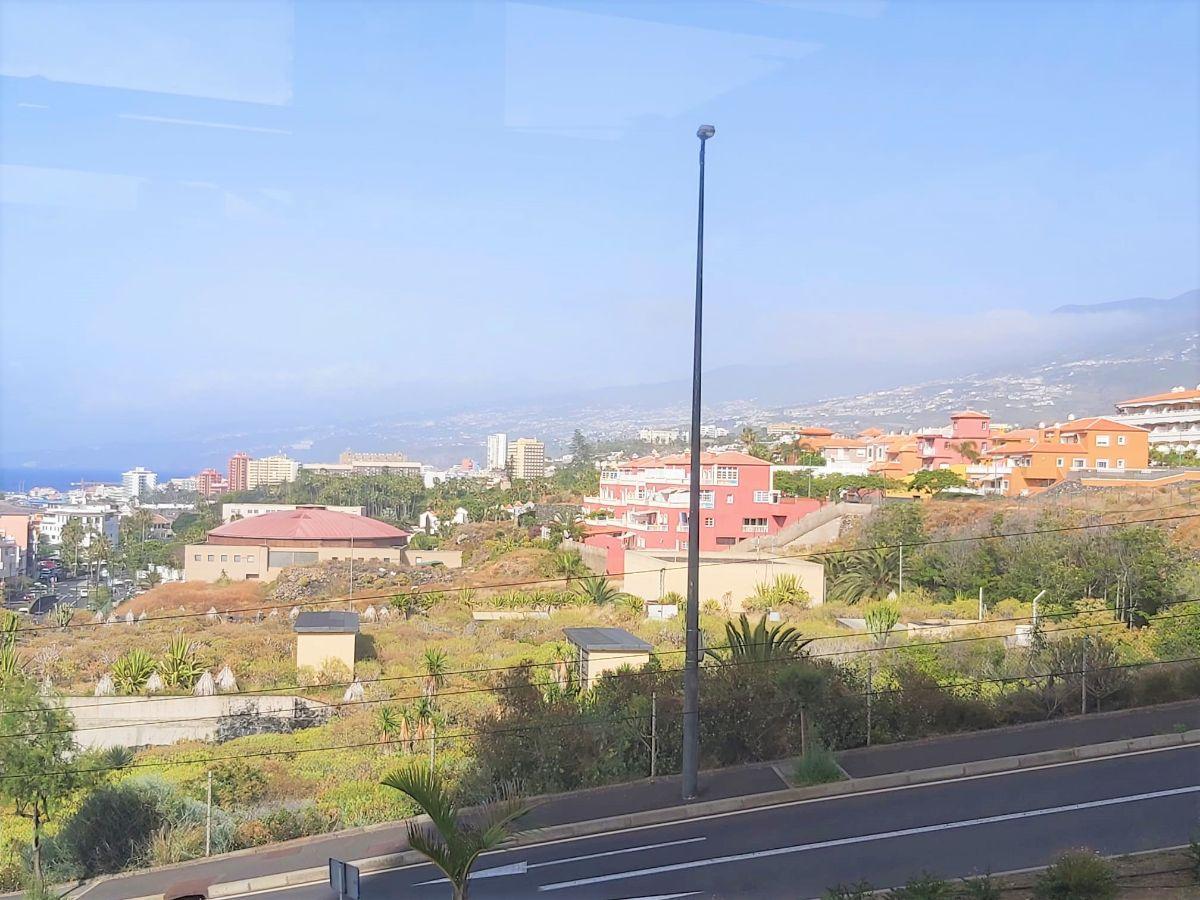 Venta de estudio en Puerto de la Cruz