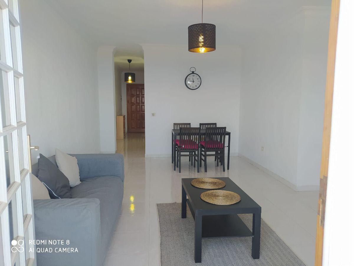 For rent of flat in Santa Úrsula