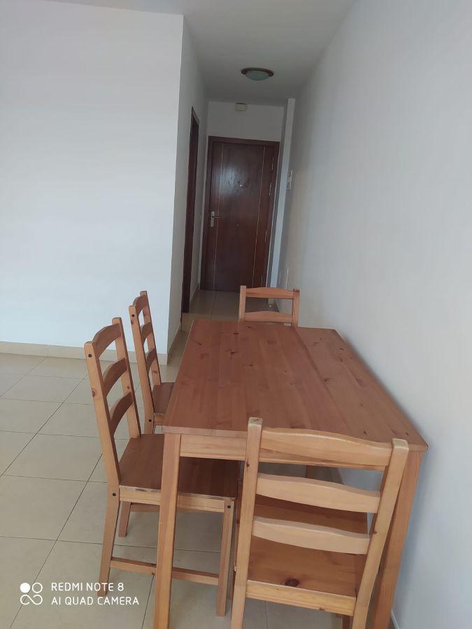 Alquiler de piso en San Cristóbal de La Laguna