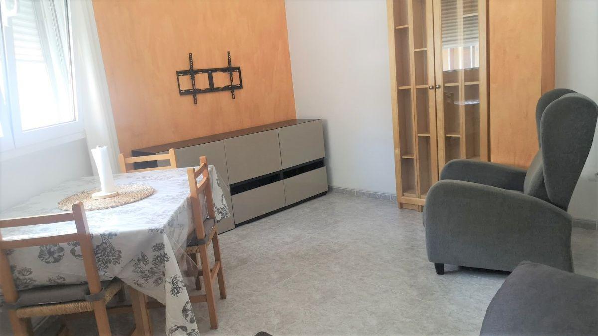 For rent of flat in San Cristóbal de La Laguna