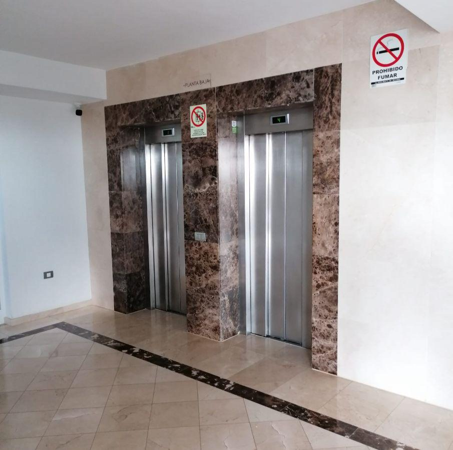 For sale of flat in Bajamar