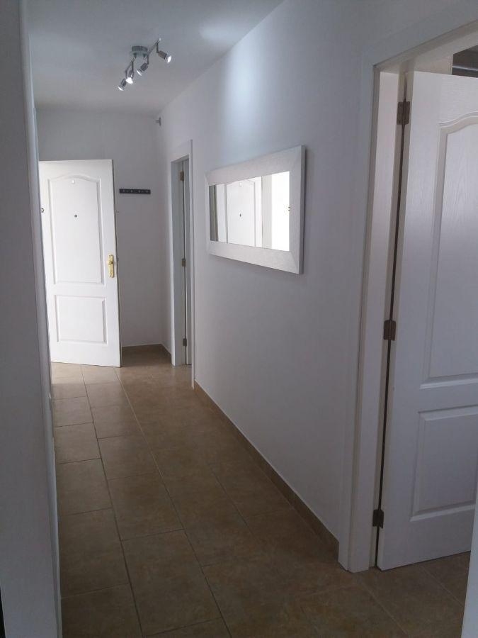 For rent of flat in Puerto de la Cruz