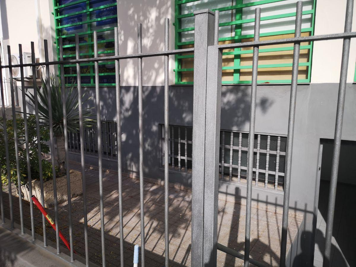 Alquiler de local comercial en San Cristóbal de La Laguna