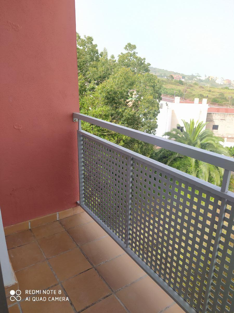 For sale of flat in Tacoronte